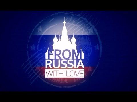 В Москве «Русский национальный балет «Кострома» посетил один их крупнейших телеканалов ЮАР.