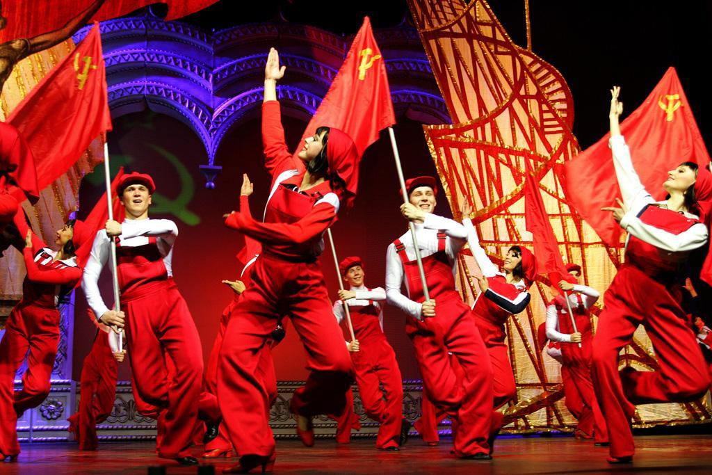 Russian Culture Russian Ballet 18